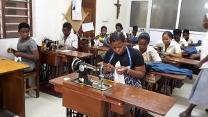 """""""L'ora di fare il bene""""… in Togo"""