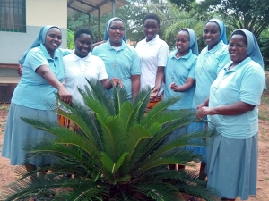 LA MISSIONE DI BLOM IN GUINEA BISSAU